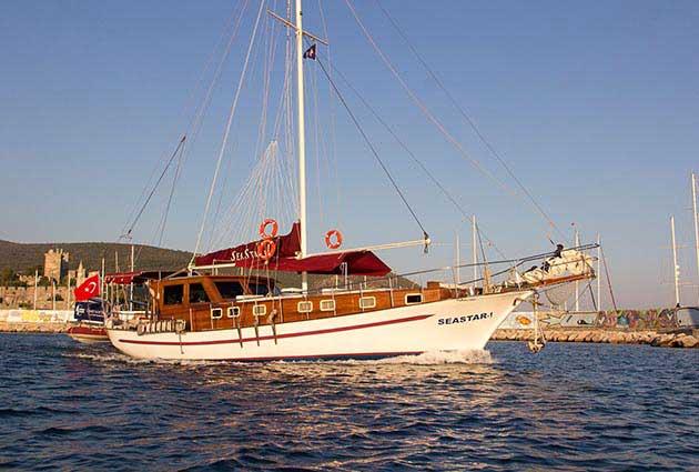 Gulet Sea Star