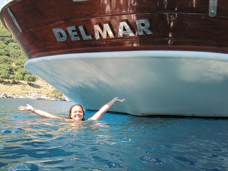 gulet charter delmar yacht.delmar gulet for sale