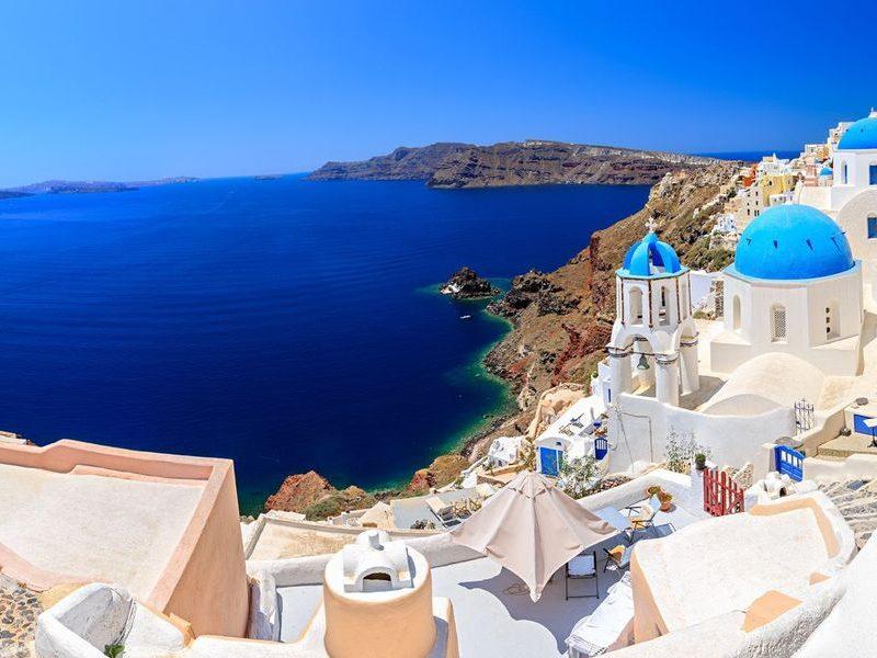 Santorini gulet cruise