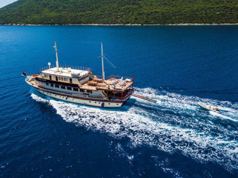 Love boat gulet