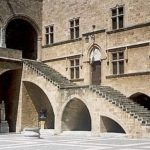 Palace of Grand Master