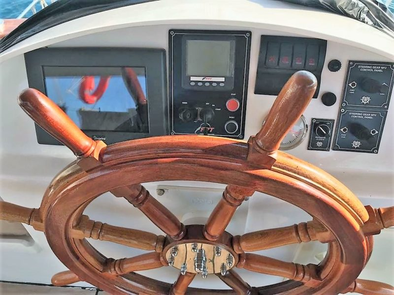 Ertan gulet yacht