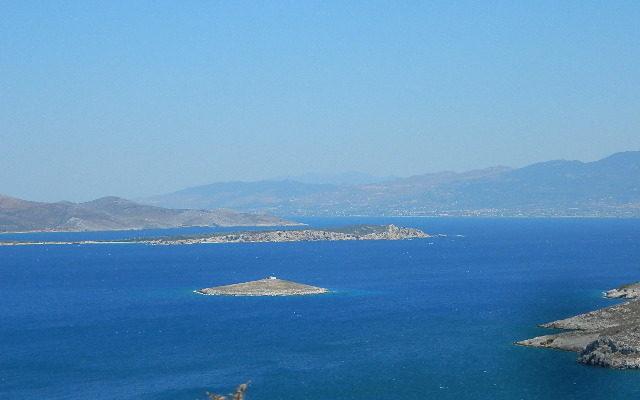 Kalymnos view