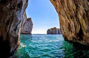 Amalfi Caves