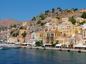 Fantastic Symi Island