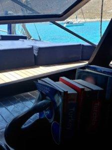Odysseus gulet yacht-foto caicco Odysseus