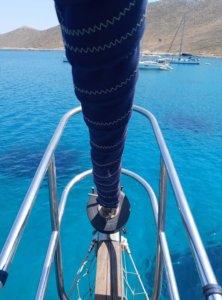 Odysseus gulet yacht photos-caicco Odysseus foto (27)