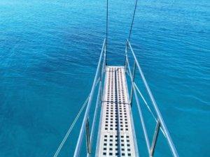 Odysseus gulet yacht photos-caicco Odysseus foto (30)