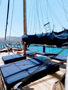 Odysseus gulet yacht photos-caicco Odysseus foto (32)