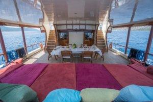 Love boat gulet yacht (7)