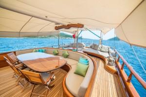 Bedia Sultan 5 cabin luxury gulet yacht (23)