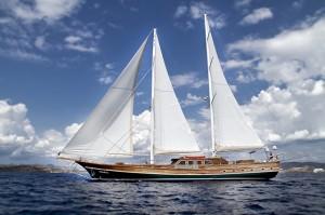 Bedia Sultan 5 cabin luxury gulet yacht (41)