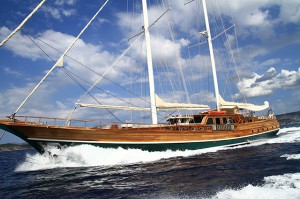 Bedia Sultan 5 cabin luxury gulet yacht (42)