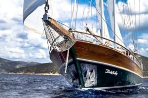 Bedia Sultan 5 cabin luxury gulet yacht (43)