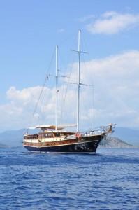 Elara gulet yacht  (1)
