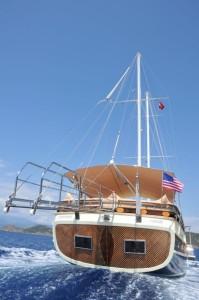 Elara gulet yacht  (2)