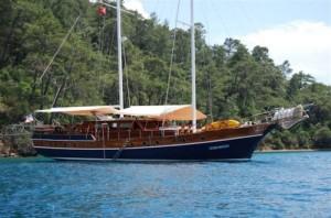 Elara gulet yacht  (3)