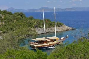 Elara gulet yacht  (5)