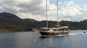 Ertan gulet yacht (5)