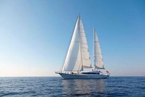 Gloriuos sailing gulet yacht (14)