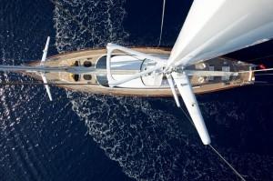 Gloriuos sailing gulet yacht (24)