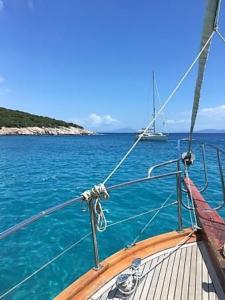 Gokova bay cruise 1