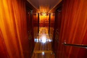 Holiday 5 gulet yacht (1)