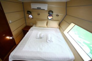 Holiday 5 gulet yacht (10)