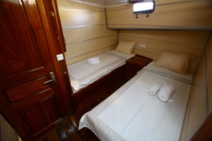 Holiday 5 gulet yacht (8)