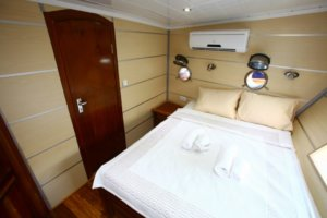 Holiday 5 gulet yacht (9)
