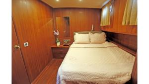 ilknur-sultan-gulet-yacht double cabin