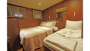 ilknur-sultan-gulet-yacht twin vcabin