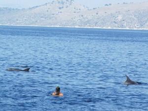 Ionian islands gulet cruise