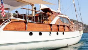 Justianino gulet yacht (1)