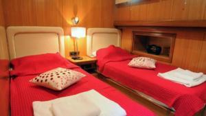 Justianino gulet yacht (18)