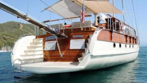 Justianino gulet yacht (2)