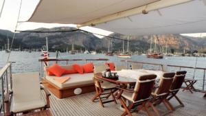Justianino gulet yacht (4)