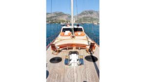 Justianino gulet yacht (8)