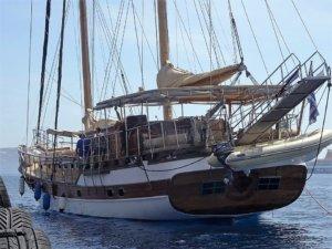 Kapetan Kozmas gulet (1)