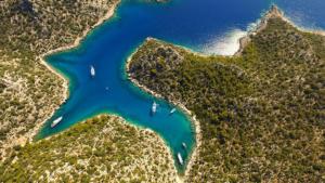 Snail-Bay-Kekova cruise-Turkey-1