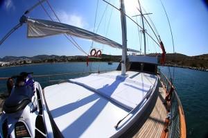 Moonstar Gulet yacht (1)
