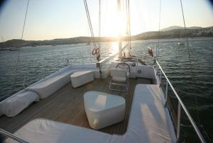 Moonstar Gulet yacht (14)