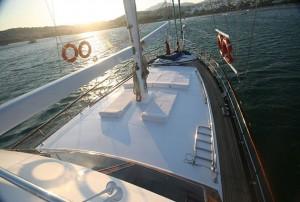 Moonstar Gulet yacht (15)