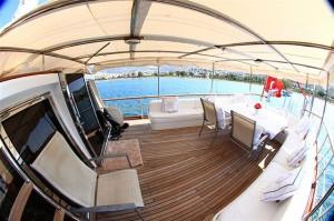 Moonstar Gulet yacht (18)