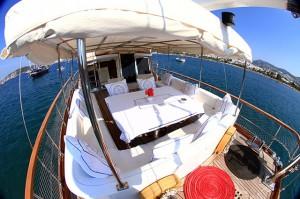 Moonstar Gulet yacht (19)