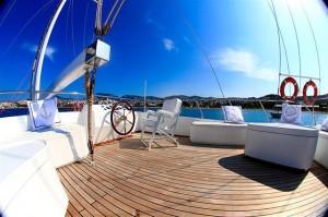 Moonstar Gulet yacht (20)