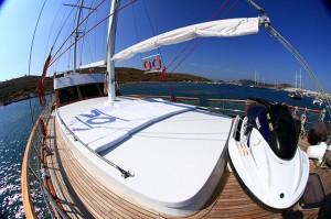 Moonstar Gulet yacht (21)