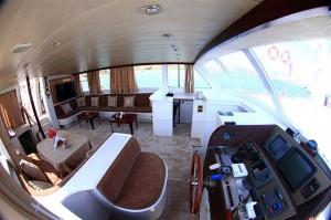 Moonstar Gulet yacht (3)