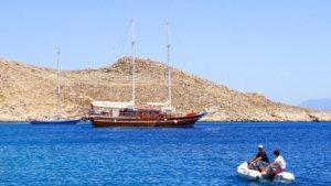 Muhtesem A gulet yacht (16)