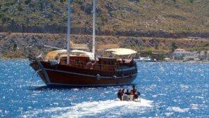 Muhtesem A gulet yacht (20)
